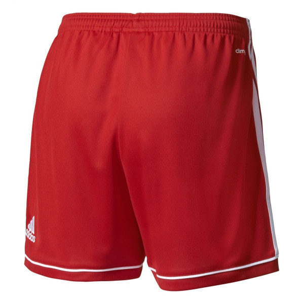 Dámske krátke nohavice adidasPerformance SQUAD 17 SHO W - foto 7