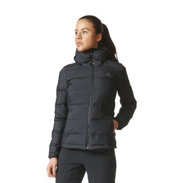 Dámska zimná bunda adidasPerformance W Helionic Ho J - foto 0