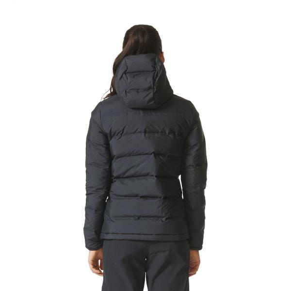 Dámska zimná bunda adidasPerformance W Helionic Ho J - foto 2