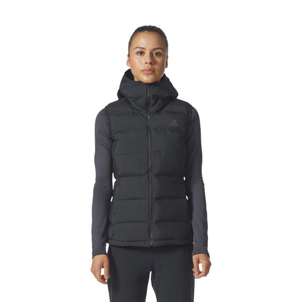 Dámská vesta adidasPerformance W Helionic Vest - foto 0
