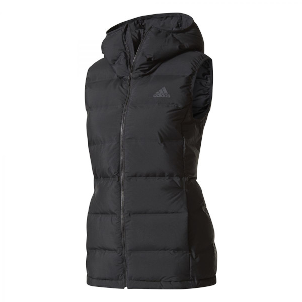 Dámská vesta adidas Performance W Helionic Vest   BQ1943