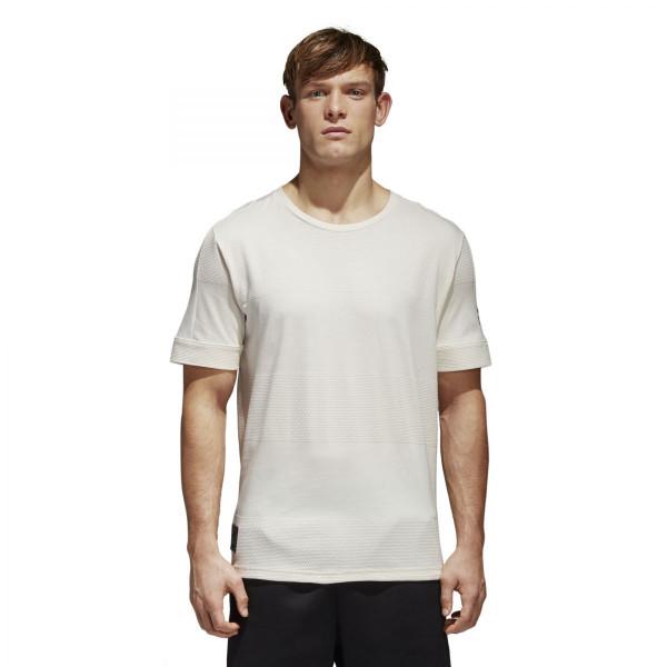 Pánske tričko adidasPerformance ALL BLACKS SPO LUX TEE - foto 0