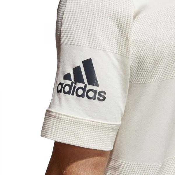 Pánske tričko adidasPerformance ALL BLACKS SPO LUX TEE - foto 4
