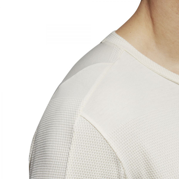 Pánske tričko adidasPerformance ALL BLACKS SPO LUX TEE - foto 5