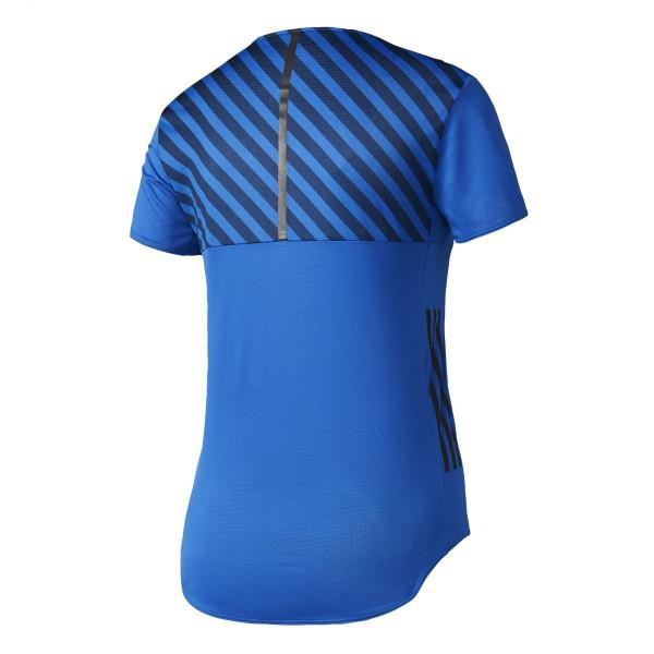 Dámske tričko adidasPerformance AZ SS TEE W - foto 7