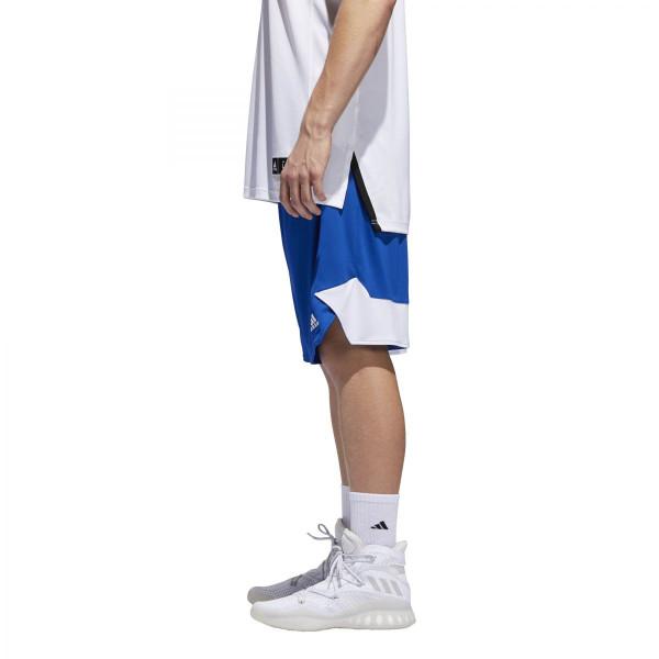 Pánské šortky <br>adidas Performance<br> <strong>Crzy Expl short</strong> - foto 1