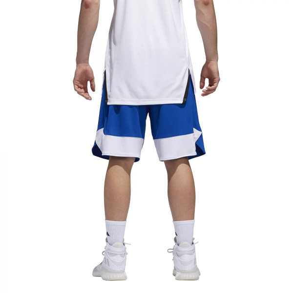 Pánské šortky <br>adidas Performance<br> <strong>Crzy Expl short</strong> - foto 2