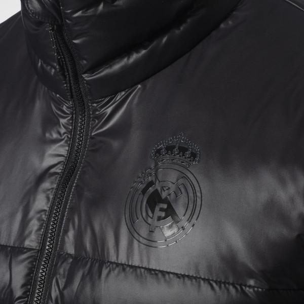 Pánská zimní bunda adidas Performance REAL TV DOWN JK - foto 3