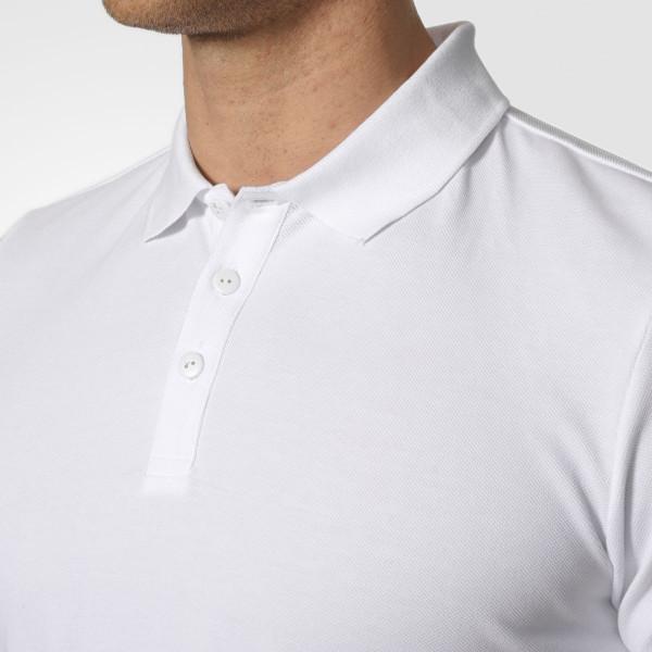 Pánske tričko adidasPerformance ESSENTIALS BASE POLO - foto 3