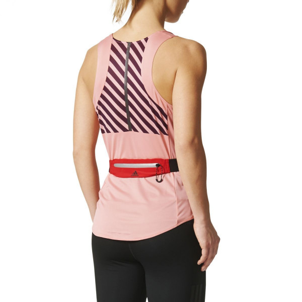 Ledvinka adidas Performance RUN BELT  - foto 0