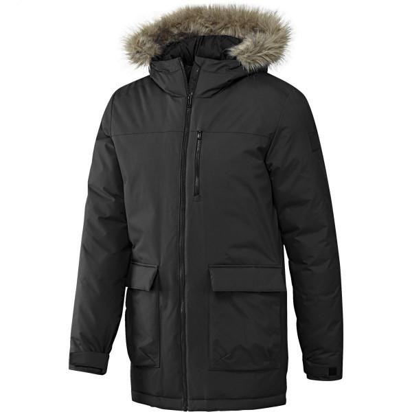 Pánska zimná bunda adidasPerformance XPLORIC PARKA - foto 0