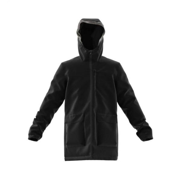 Pánska zimná bunda adidasPerformance XPLORIC PARKA - foto 2