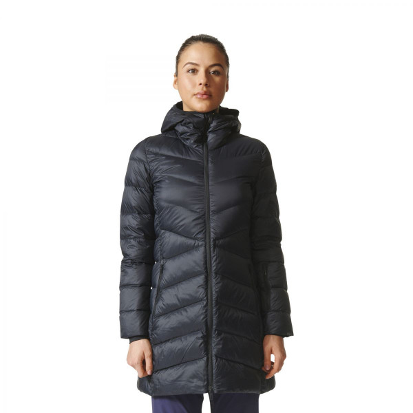 Dámska zimná bunda adidasPerformance W CW NUVIC Jkt - foto 0