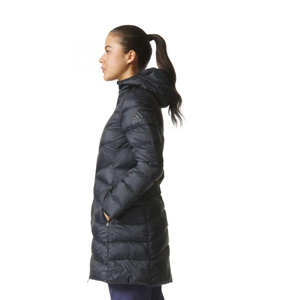 Dámska zimná bunda adidasPerformance W CW NUVIC Jkt - foto 1