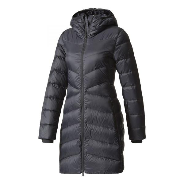 Dámska zimná bunda adidasPerformance W CW NUVIC Jkt - foto 3