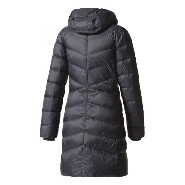 Dámska zimná bunda adidasPerformance W CW NUVIC Jkt - foto 4