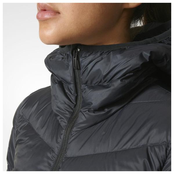 Dámska zimná bunda adidasPerformance W CW NUVIC Jkt - foto 5