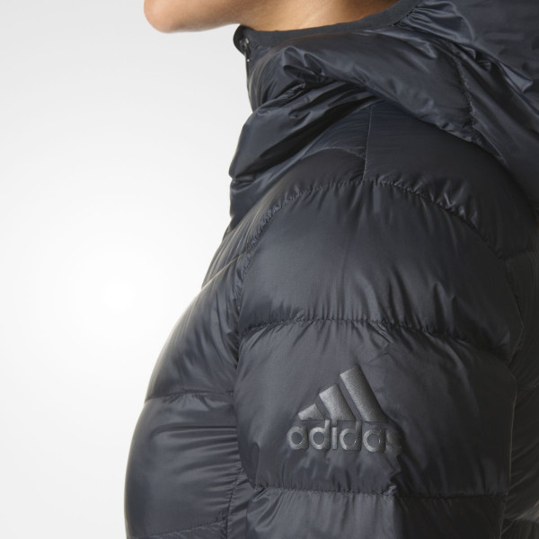 Dámska zimná bunda adidasPerformance W CW NUVIC Jkt - foto 7