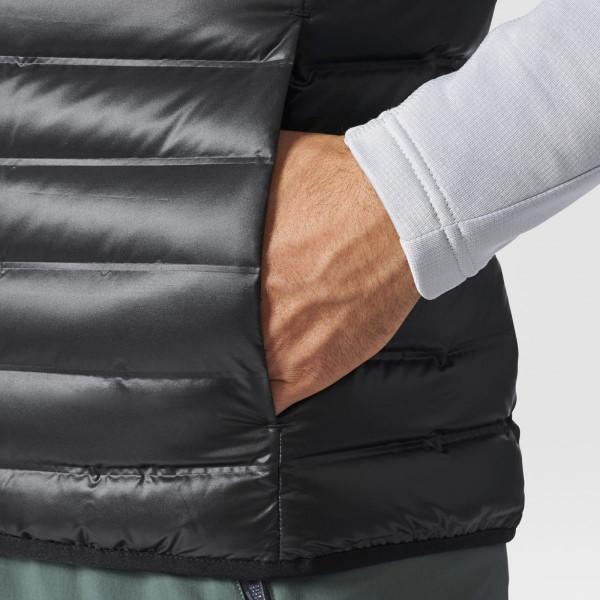 Pánska vesta adidasPerformance Varilite Vest - foto 4