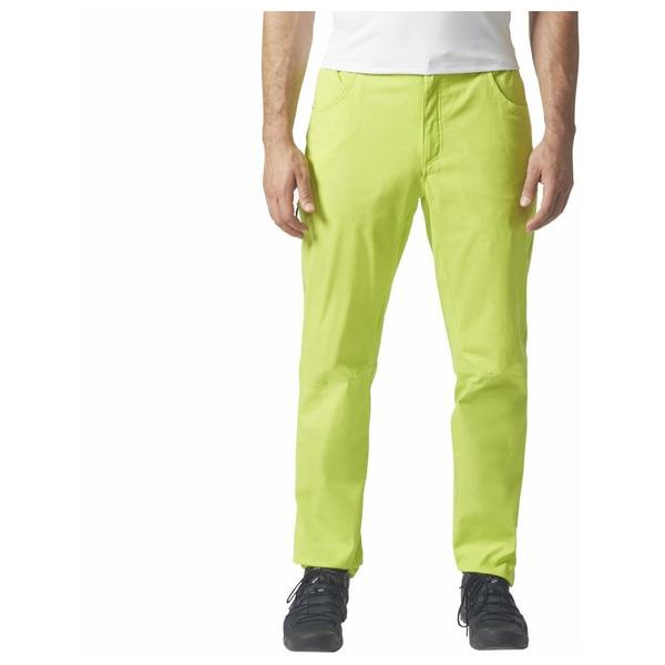 Pánské kalhoty adidas Performance Felsblock Pants  - foto 0