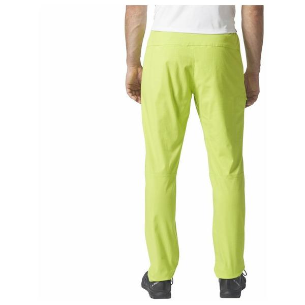 Pánské kalhoty adidas Performance Felsblock Pants  - foto 2