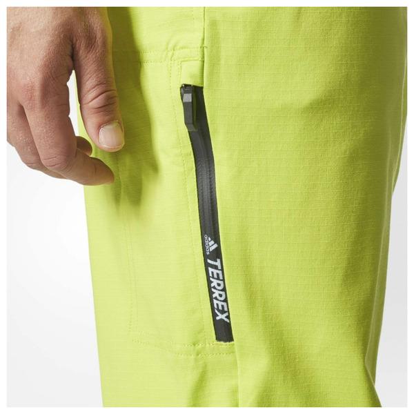 Pánské kalhoty adidas Performance Felsblock Pants  - foto 5