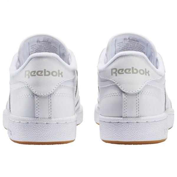 Dámské tenisky Reebok CLUB C 85 - foto 3