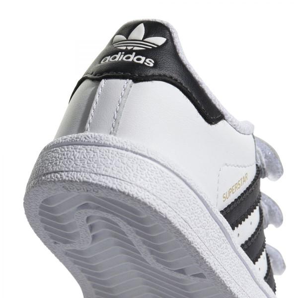 Dětské tenisky adidasOriginals SUPERSTAR CF I - foto 5