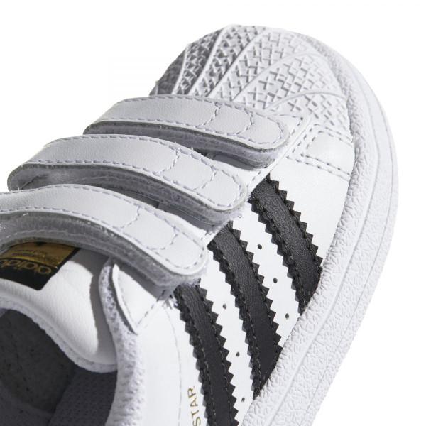 Dětské tenisky adidasOriginals SUPERSTAR CF I - foto 6