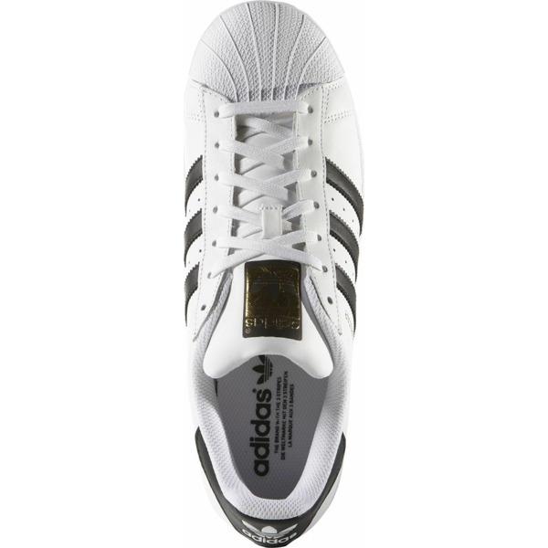 Tenisky adidas Originals<br>SUPERSTAR - foto 3