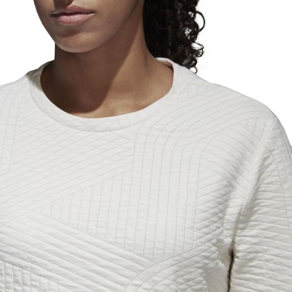 Tričko adidas Performance PerfSweatshirt - foto 4