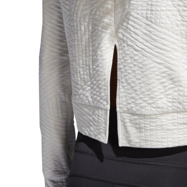 Tričko adidas Performance PerfSweatshirt - foto 5