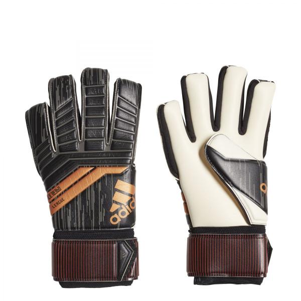 Brankářské rukavice <br>adidas Performance<br> <strong>PRE LEAGUE</strong> - foto 0
