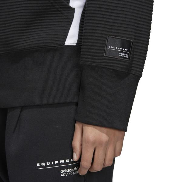 Dámská mikina adidas Originals EQT HOODIE  - foto 5