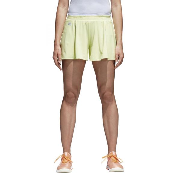 Dámske krátke nohavice adidasPerformance ML HOSENROCK - foto 0