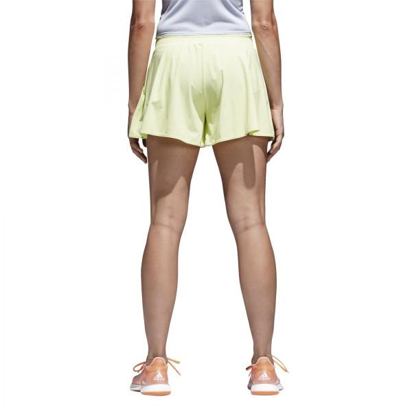 Dámske krátke nohavice adidasPerformance ML HOSENROCK - foto 2