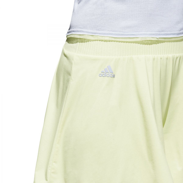 Dámske krátke nohavice adidasPerformance ML HOSENROCK - foto 3