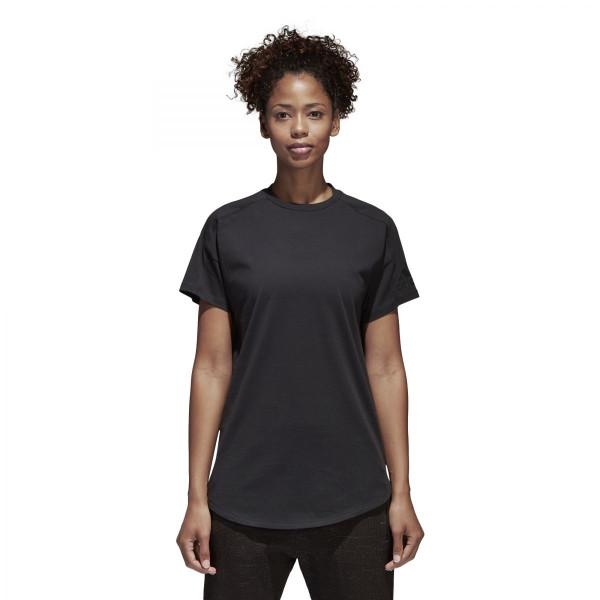 Dámské tričko adidas Performance W Zne Tee - foto 0