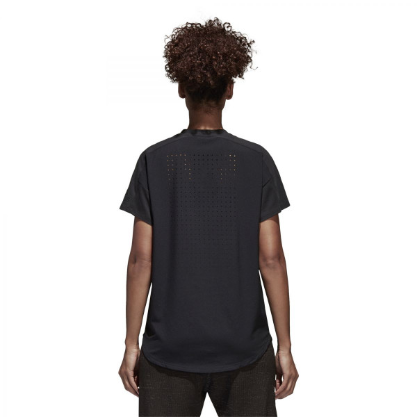 Dámské tričko adidas Performance W Zne Tee - foto 2