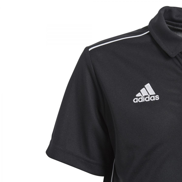 Tričko <br>adidas Performance<br> <strong>CORE18 POLO Y </strong> - foto 1