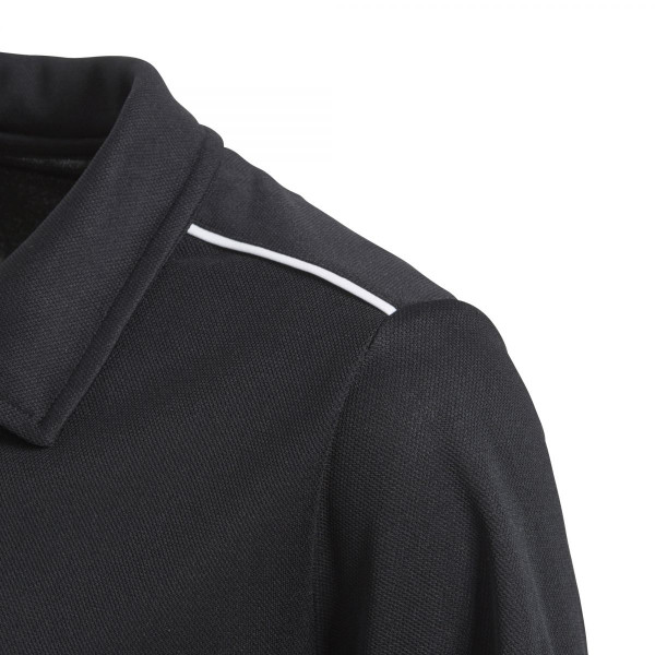 Tričko <br>adidas Performance<br> <strong>CORE18 POLO Y </strong> - foto 2