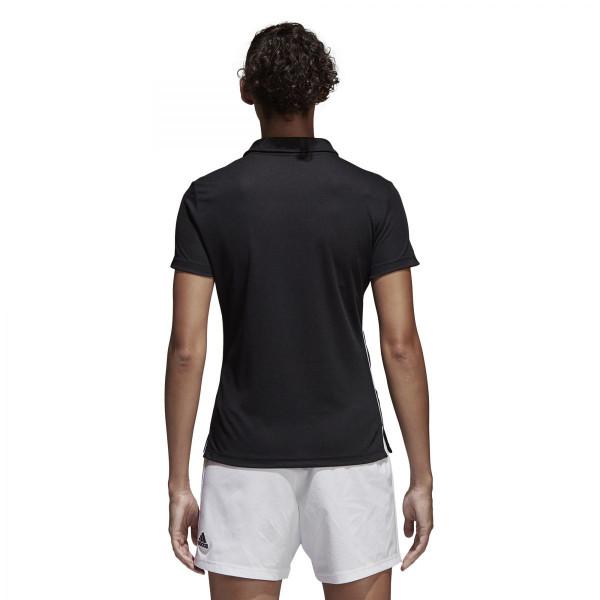 Dámské tričko adidas Performance CORE18 POLO W - foto 2