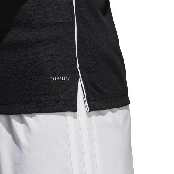 Dámské tričko adidas Performance CORE18 POLO W - foto 3