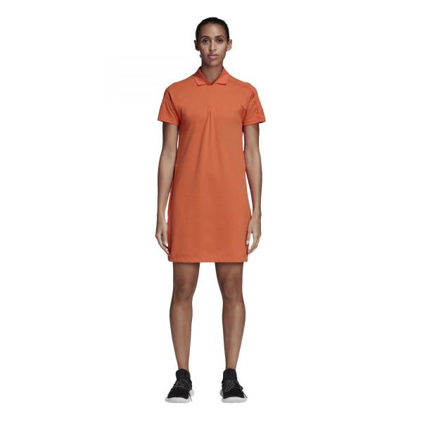 Dámské šaty adidasPerformance W Zne Lg Tee - foto 0
