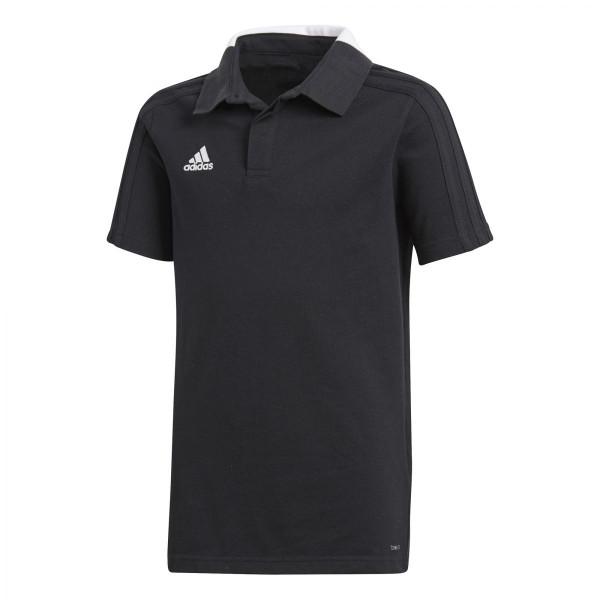 Dětské tričko adidasPerformance CON18 CO POLO Y - foto 0
