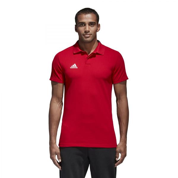 Tričko adidas Performance CON18COPOLO - foto 0