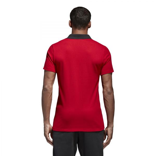 Tričko adidas Performance CON18COPOLO - foto 2