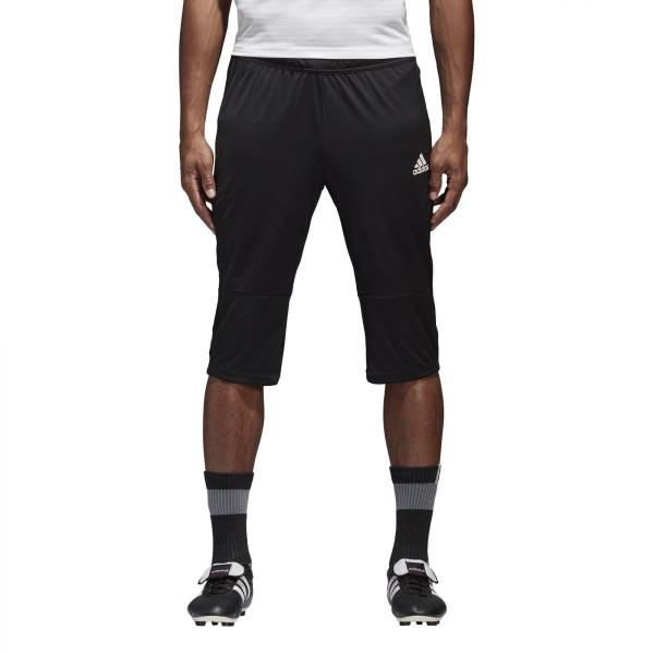 Pánske krátke nohavice adidas Performance CON18 3 4 PNT - foto 0 c8effa1ad66