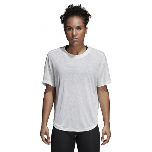 Dámské tričko adidas Performance Light&Soft Tee  - foto 0