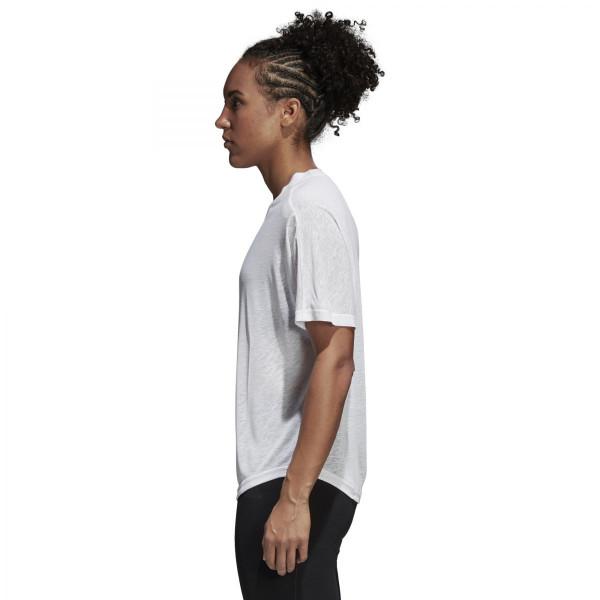 Dámské tričko adidas Performance Light&Soft Tee  - foto 1